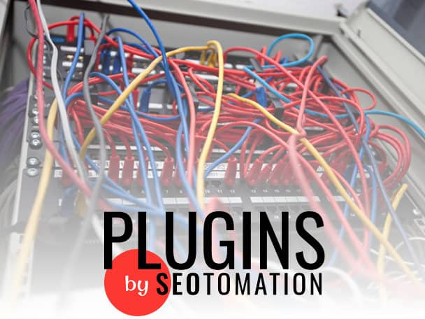 plugins seotomation